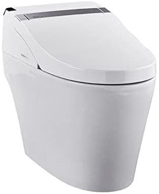 Complete Electronic Toilet