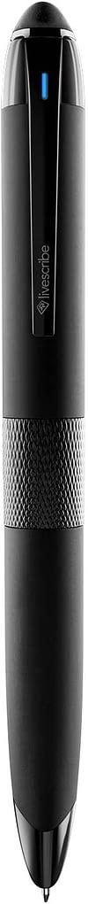 Livescribe 3 Smartpen Black Edition (APX-00020)