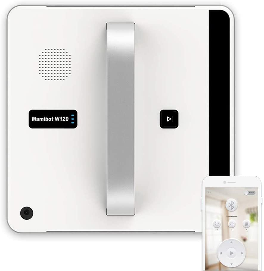 Mamibot W120 Window Cleaning Robot