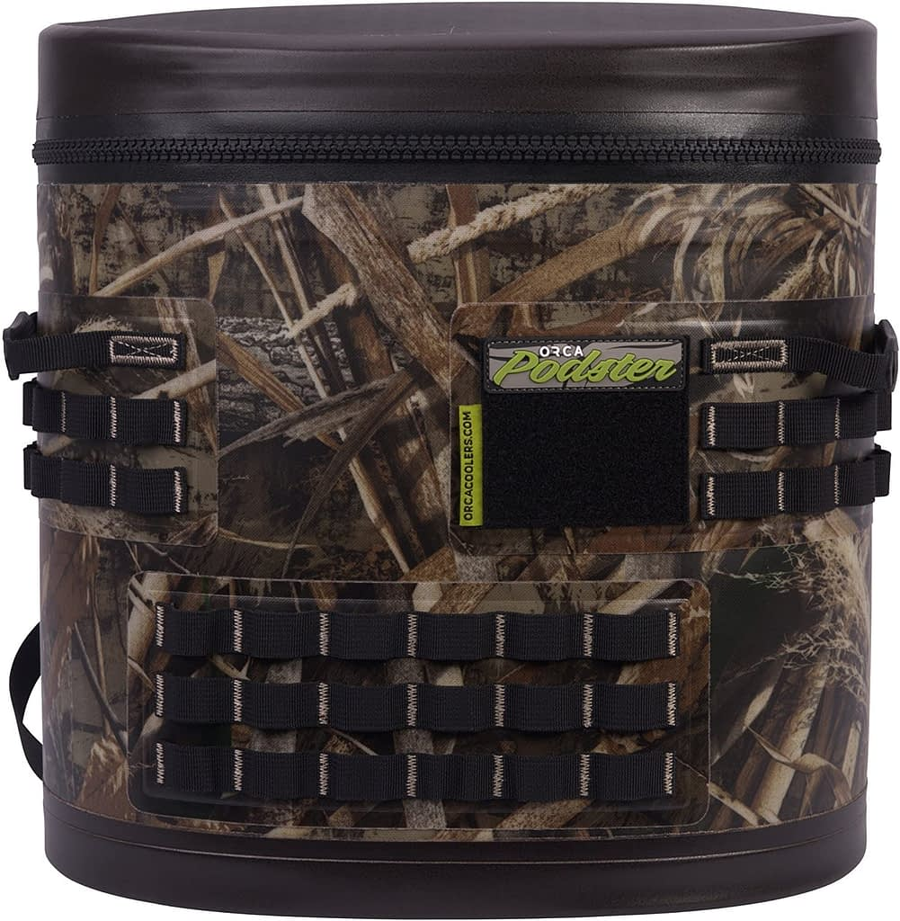 Orca Podster Cooler Backpack Realtree Max