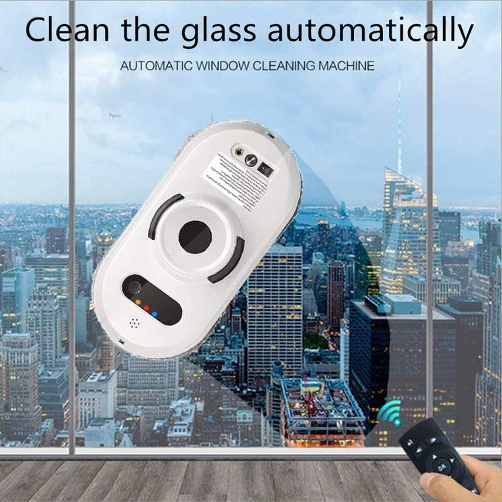 Fullwei Window Cleaner Robot