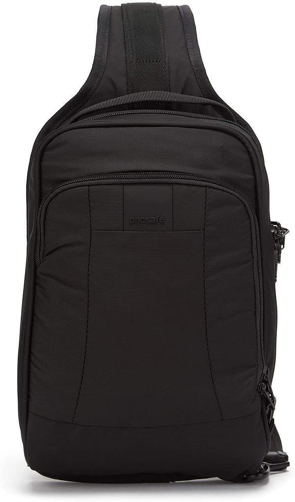 Pacsafe Metrosafe LS150 7 Liter Anti Theft Sling Backpack