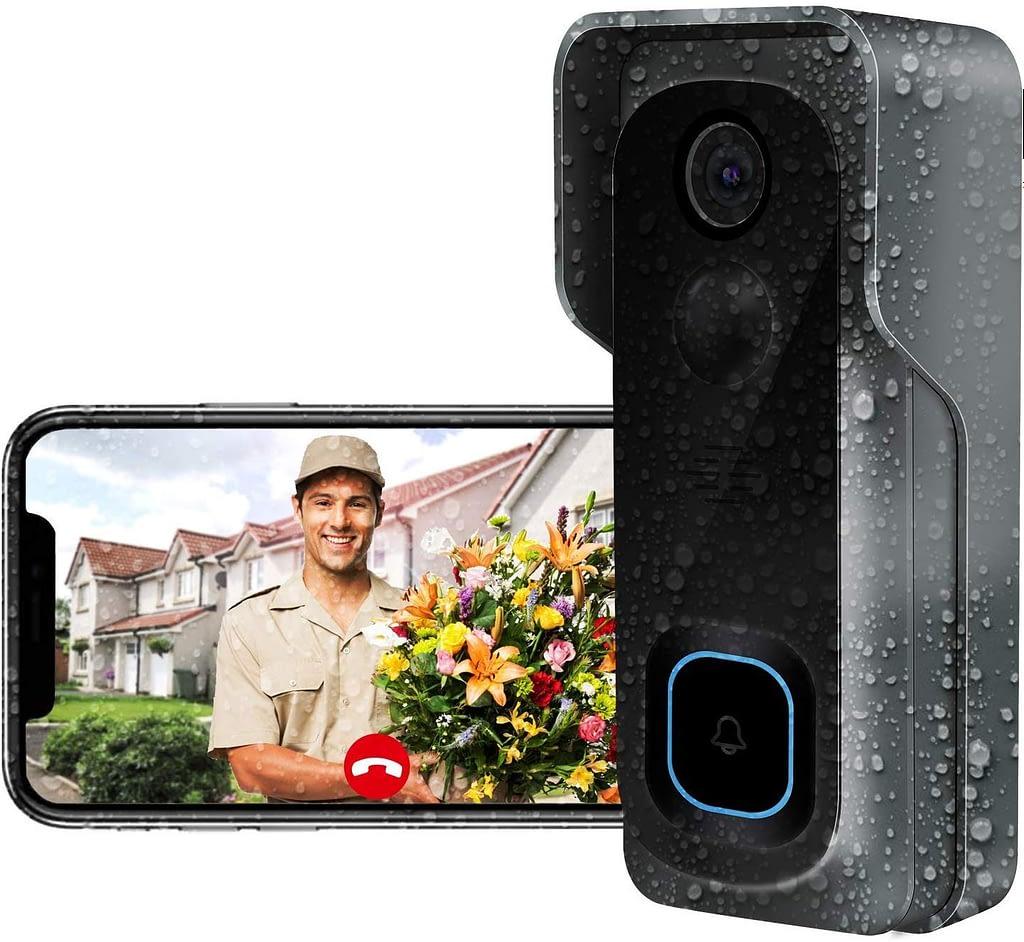 Liku Video Doorbell