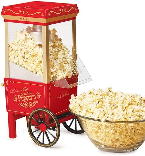 Nostalgia OFP-501 Old Fashioned Popcorn Machine