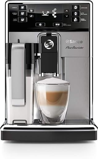 Saeco HD8927/47 PicoBaristo Super Automatic Espresso Machine