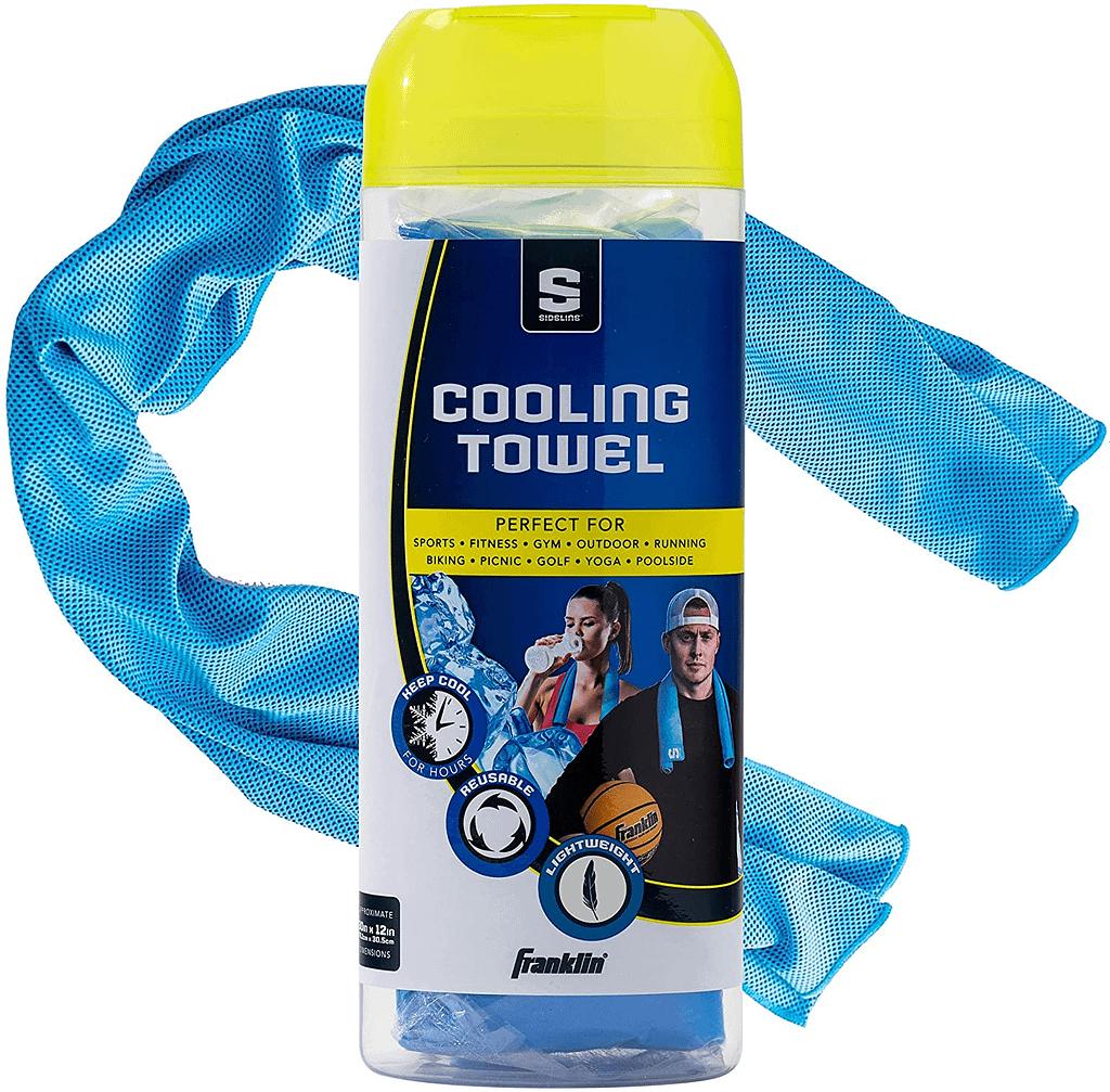 Franklin Sports Sideline Cooling Towel