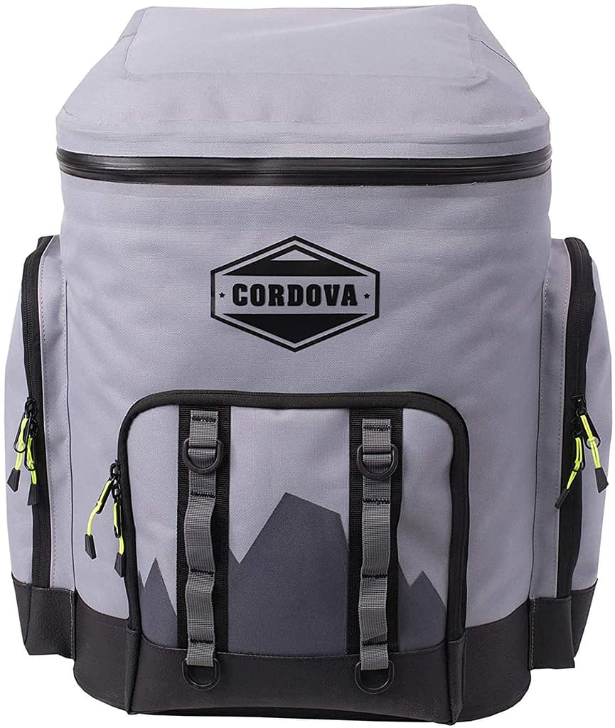 Cordova Coolers Soft Sided Backpack Cooler