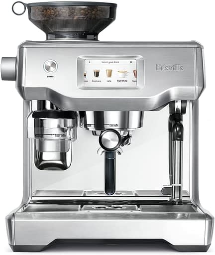 BrevilleOracle Touch, BES990BSSUSC Fully Automatic Espresso Machine
