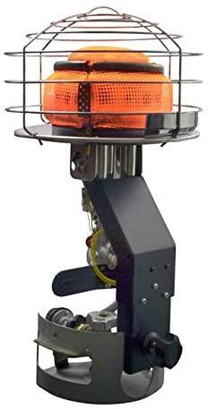 Mr. Heater Corporation 29,000 - 45,000 BTU 540 Degree Tank Top, Multi