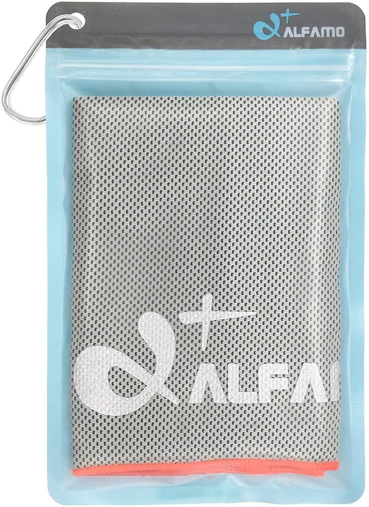 Alfamo Cooling Towel