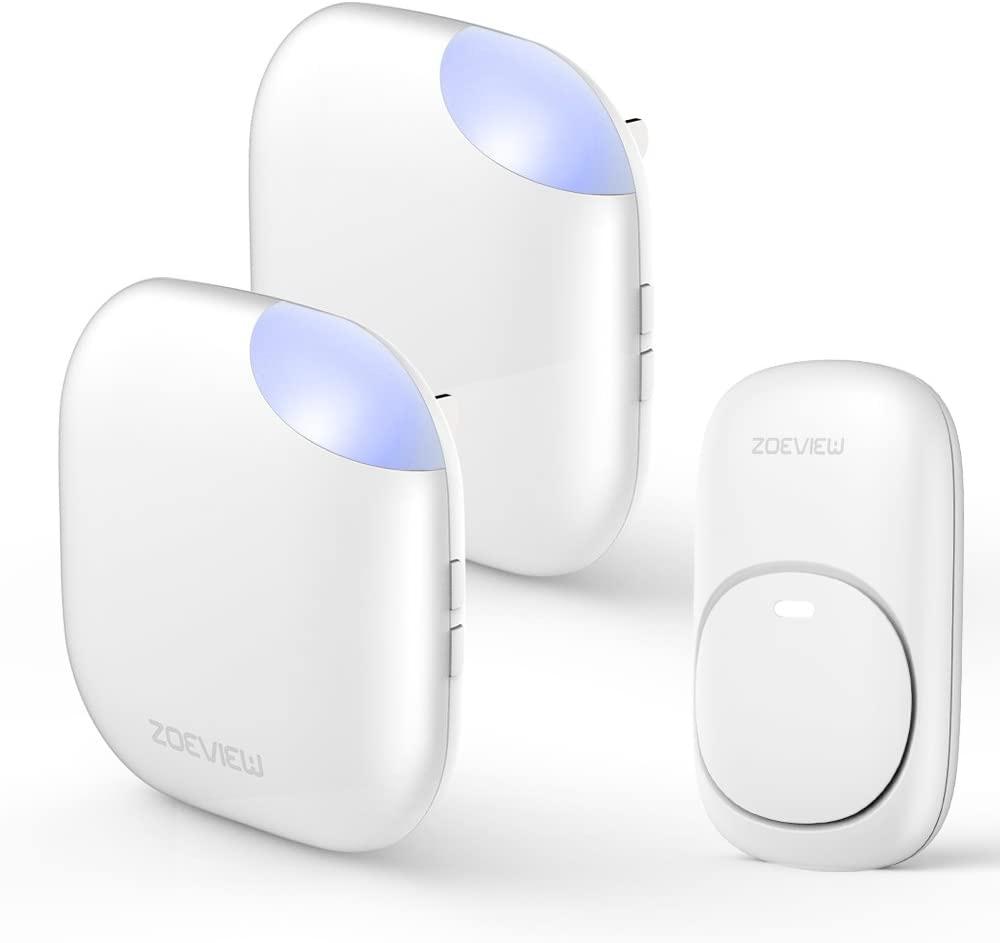 Zoeview Wireless Doorbell