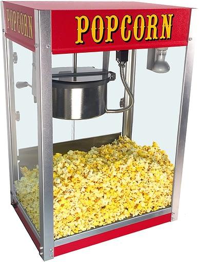 Paragon Theater Pop 8 Ounce Popcorn Machine