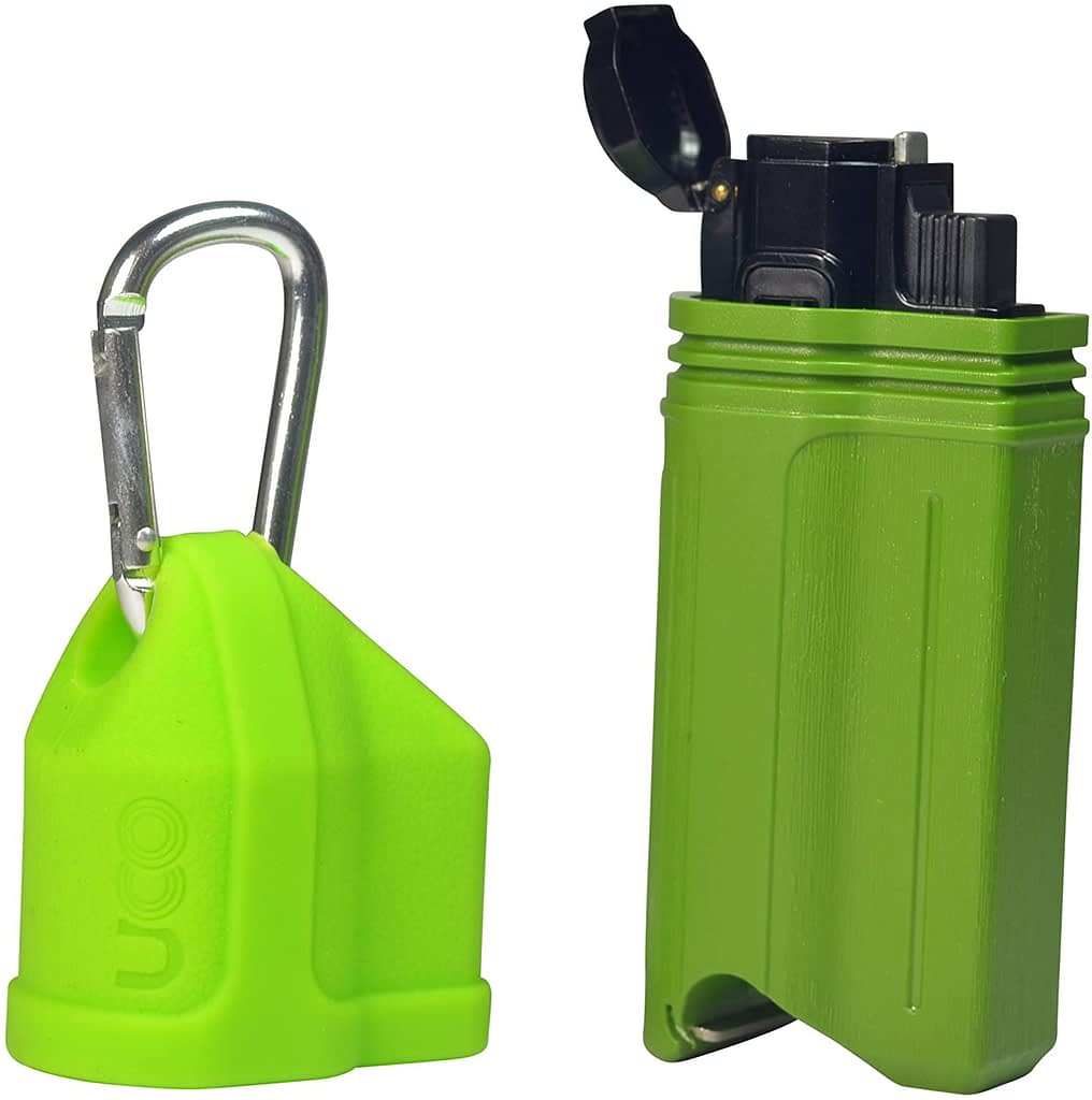 UCO Stormproof Lighter and Bottle Opener