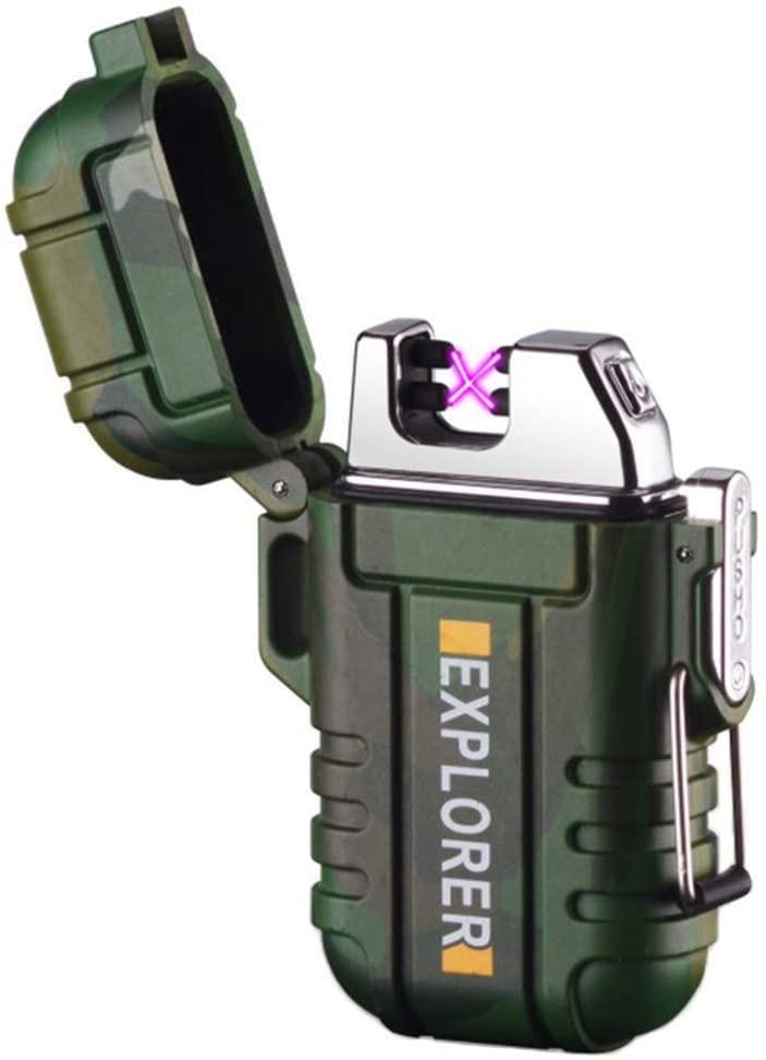lcfun Waterproof EDC Lighter