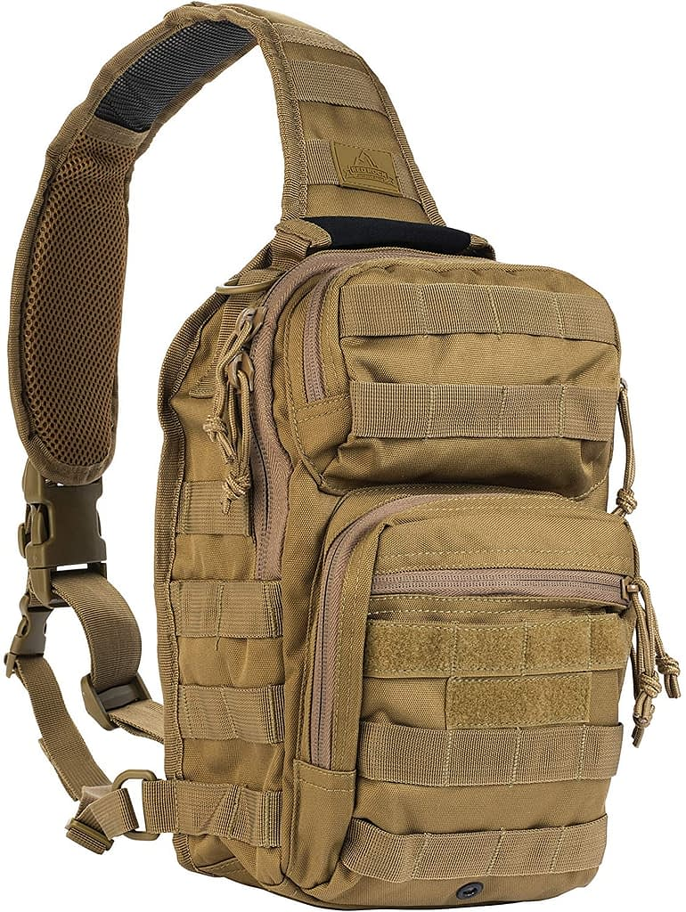 Red Rock Outdoor Gear - Rover EDC Sling Pack
