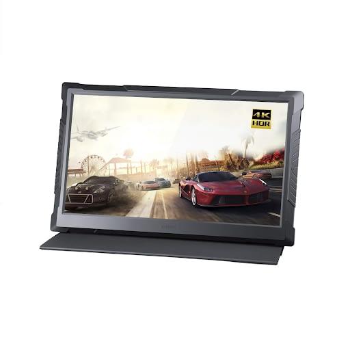 G-STORY 15.6 Inch UHD 4K IPS Portable Gaming Monitor