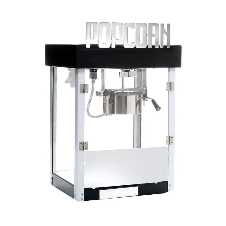Benchmark 11065 Metropolitan Popcorn Machine