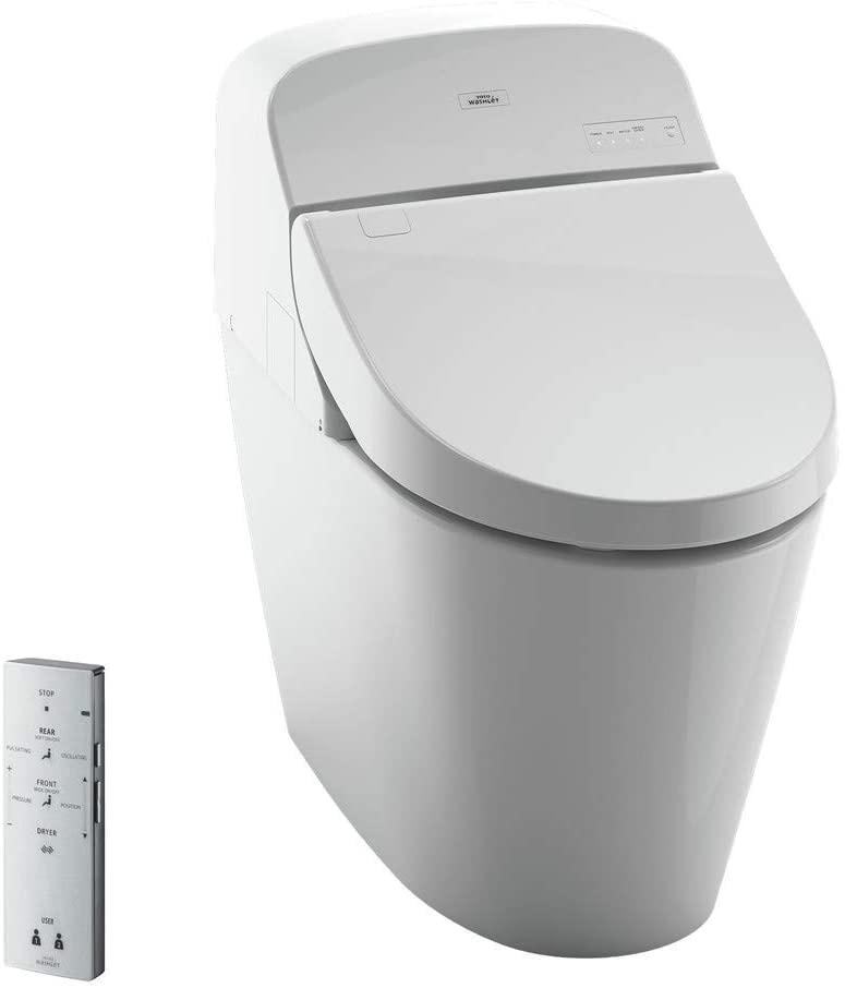 Toto MS920CEMFG Smart Toilet