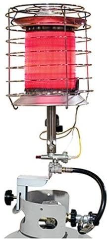 Dura Heat TT-360 Propane (LP) 360 Degree Tank Top Heater